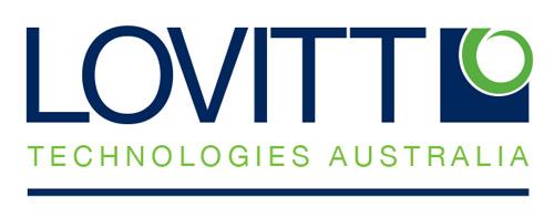 Lovitt Technologies Logo